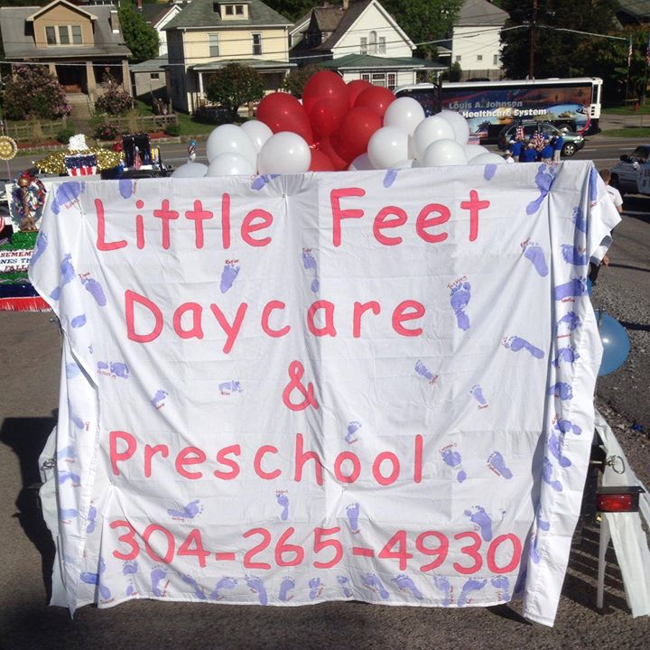 Little Feet Daycare and Preschool