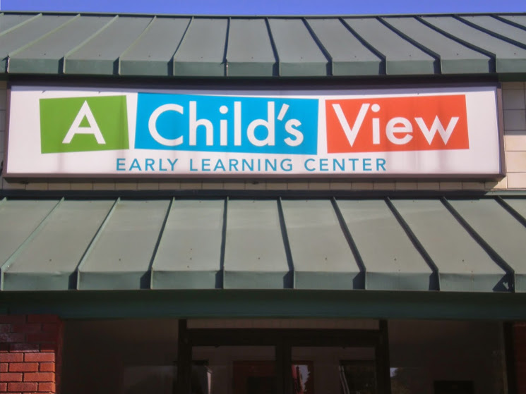 A Childs View Preschool