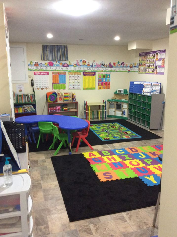 Heaven Sent Early Learning Center
