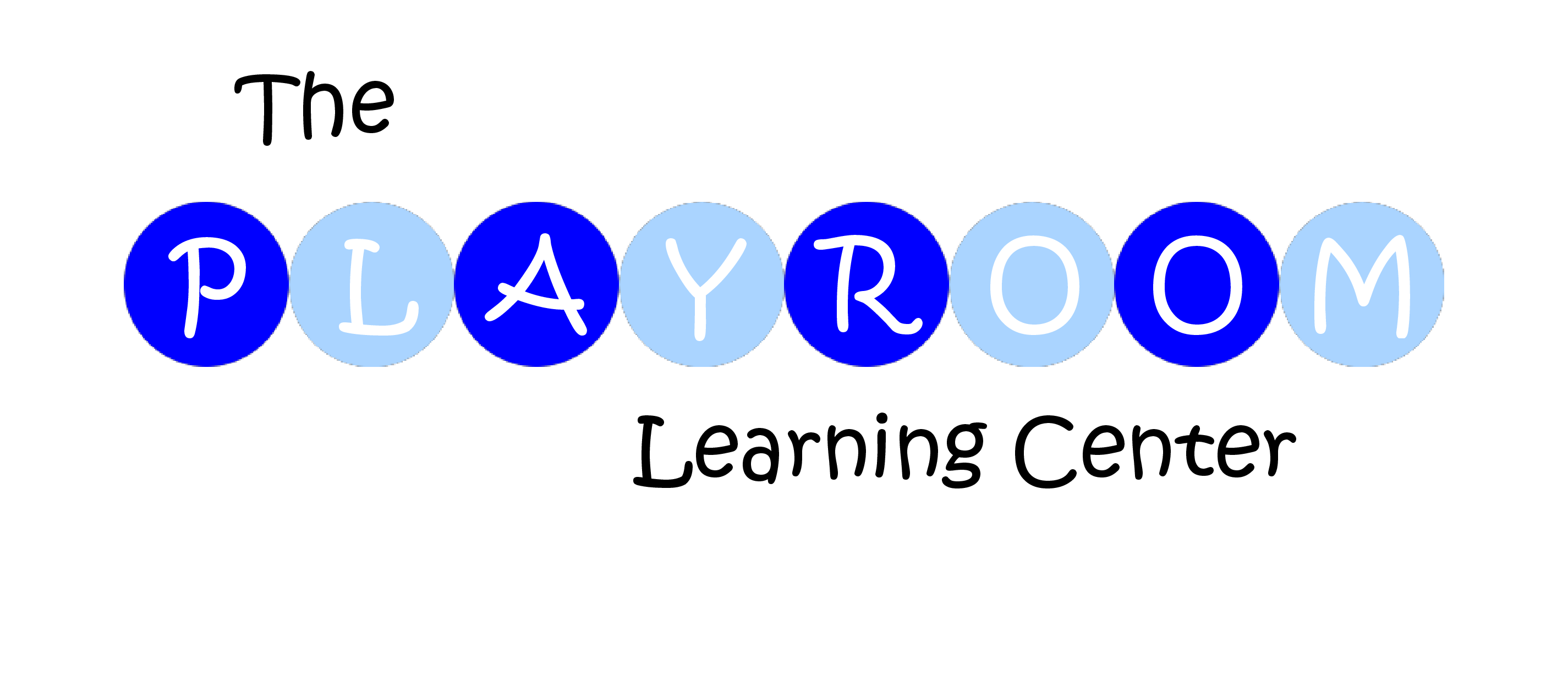 The Playroom Learning Center