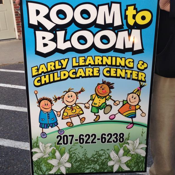 Room to Bloom Early Childcare and Learning Center