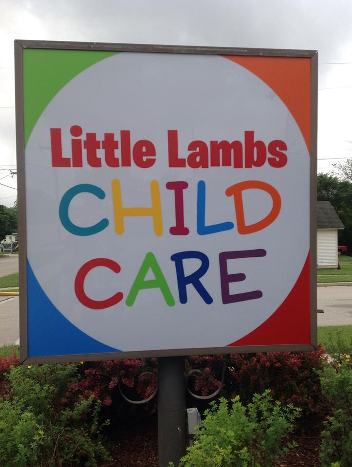 Little Lambs Child Care Llc