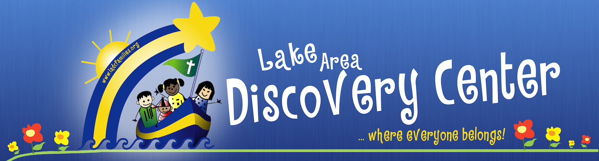 Lake Area Discovery Center at St Josephs School