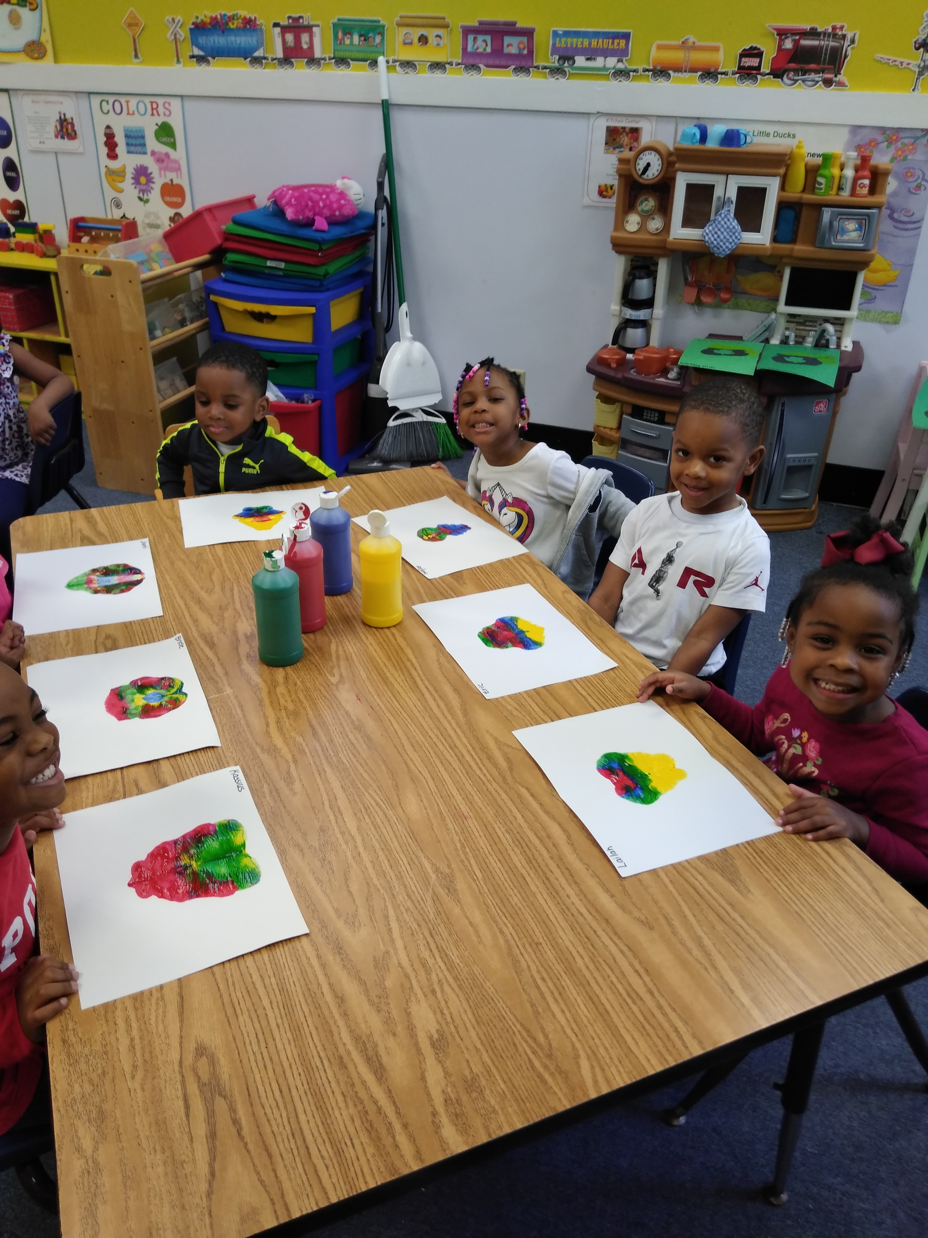 Rosby's Learning Childcare Center