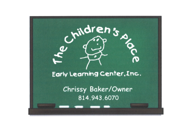 The Childrens Place Early Learning Center Inc