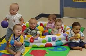 CRIBS 2 CRAYONS DAYCARE & LEARNING CENTER