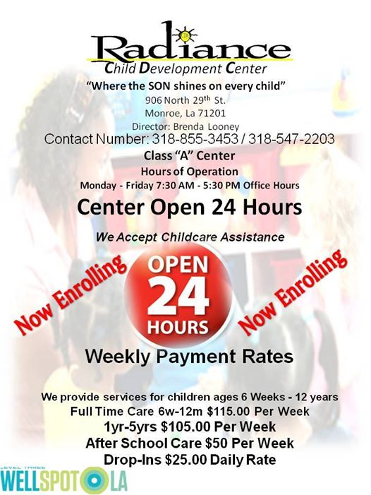 Radiance Child Development Center