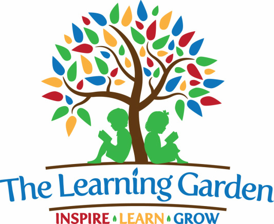 The Learning Garden