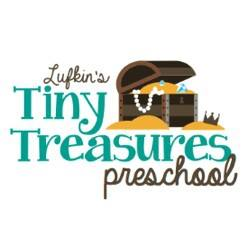 Lufkin Tiny Treasures Preschool LLC