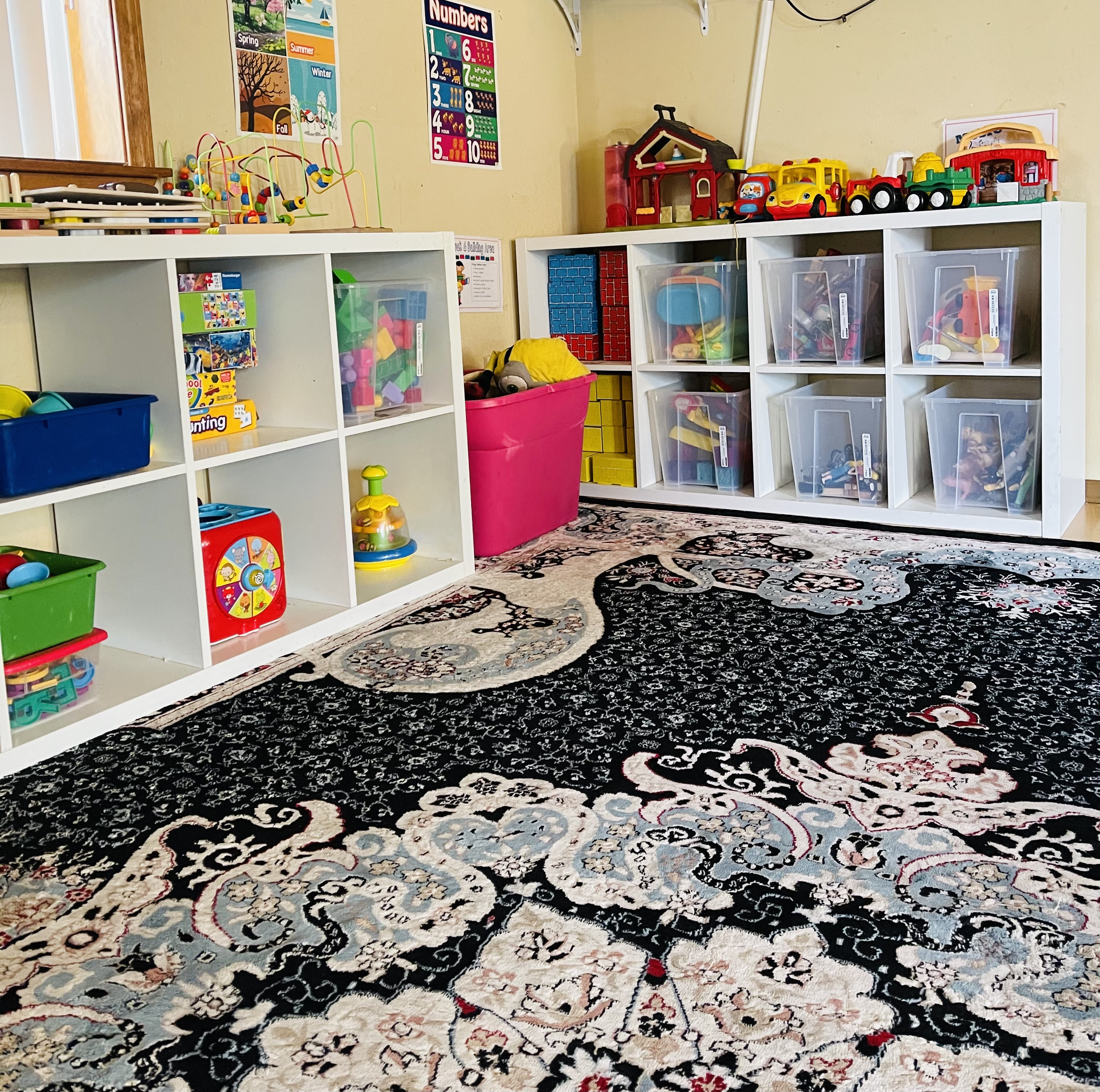Moore Quality Childcare