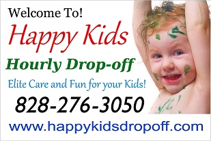 Happy Kids Hourly Walk-in Childcare