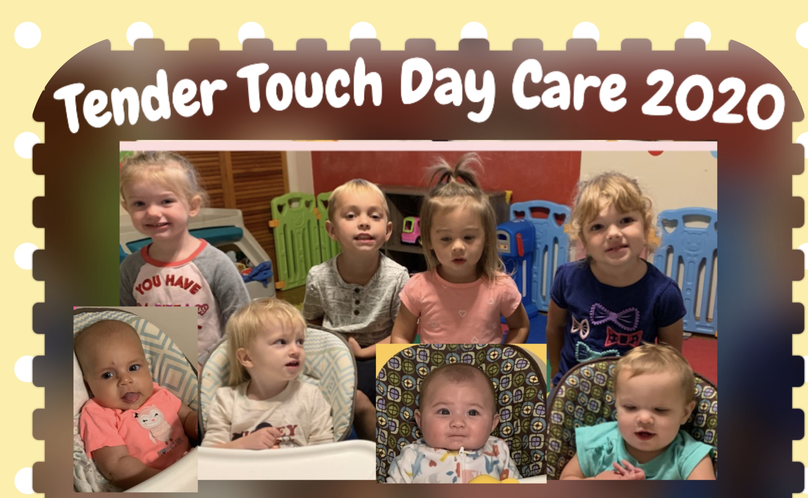 TENDER TOUCH DAYCARE