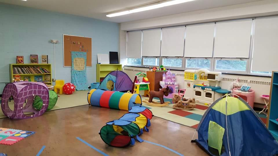 Lil Lambs Early Learning Center