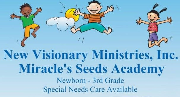New Visionary Ministries, Inc.