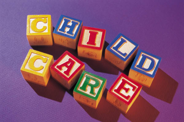 Guardian Angels Childcare