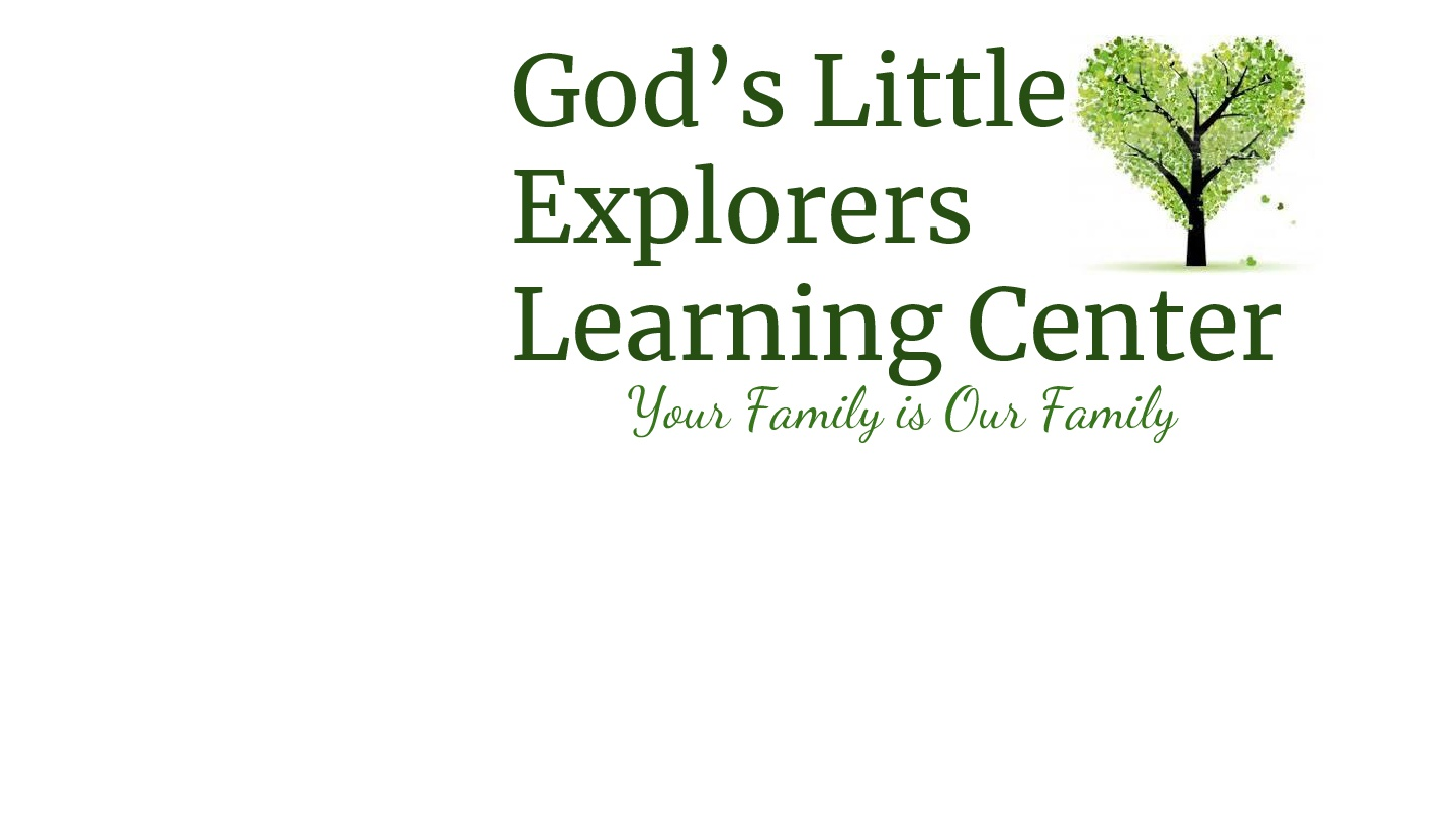 God's Little Explorers Learning Center