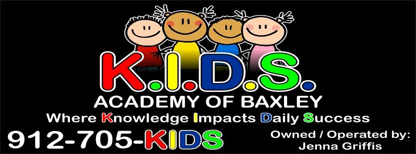 Kid's Academy of Baxley, LLC