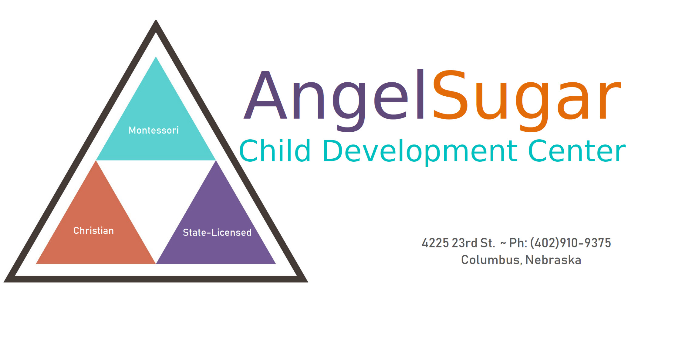 ANGELSUGAR PRESCHOOL, INC.