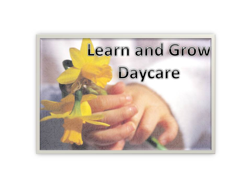 Learn and Grow Daycare