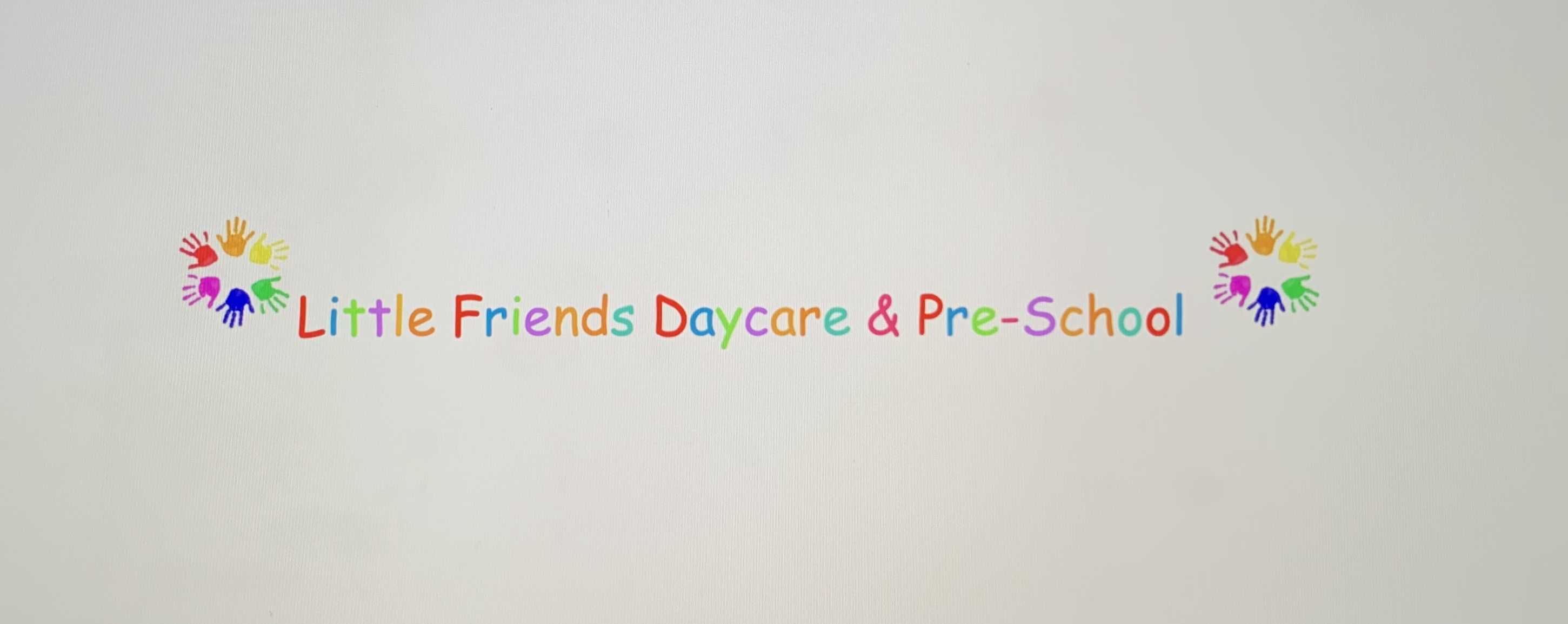 Little Friends Daycare & Pre-School