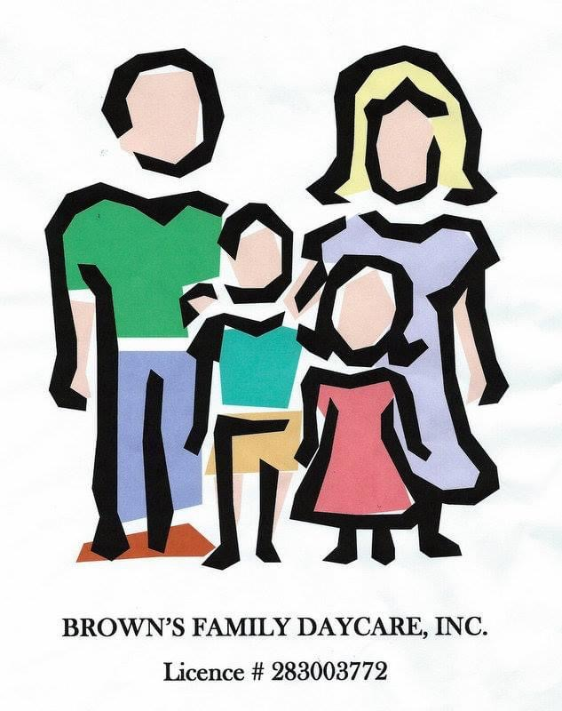 Brown's Family Daycare, Inc. - Maria Christine & Cory Brown