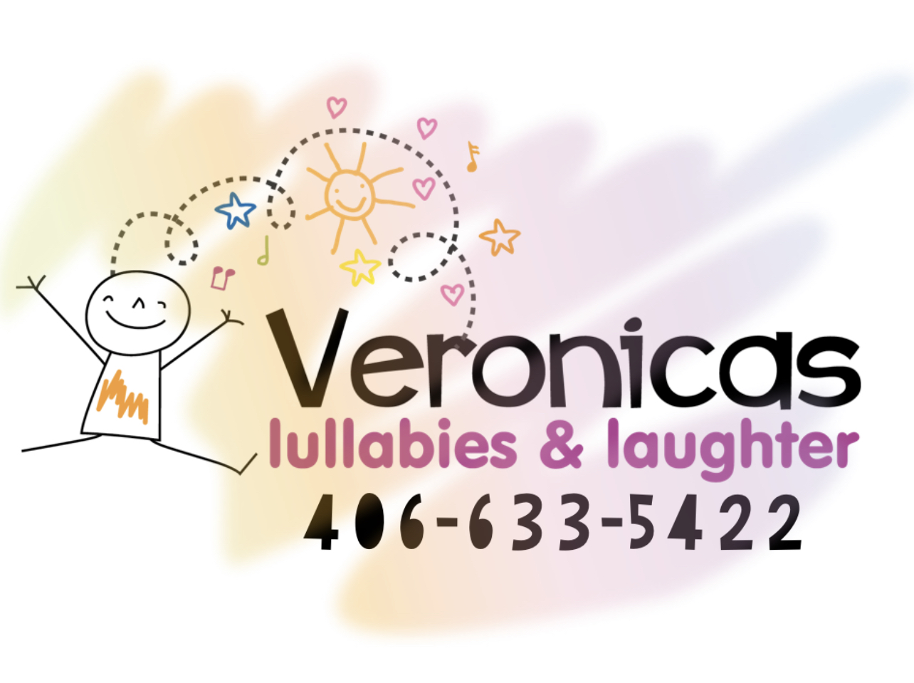 Veronicas lullabies and laughter
