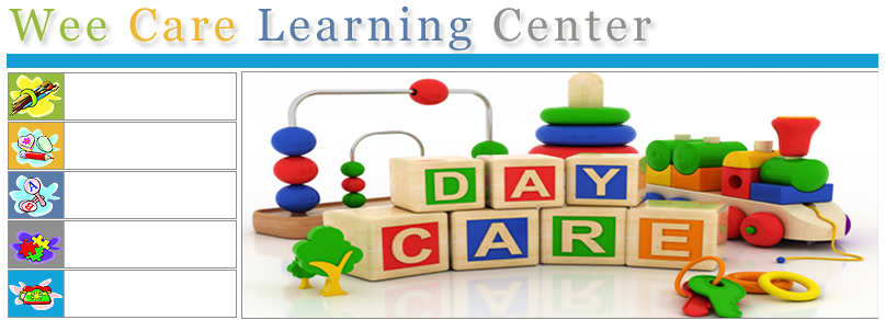 WEE CARE LEARNING CENTER