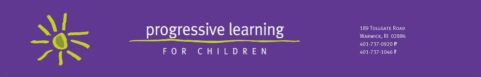 Progressive Learning Center