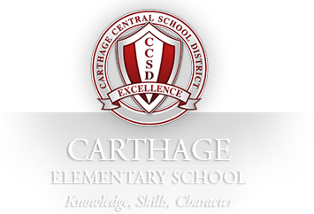 CARTHAGE ELEMENTARY AFTERSCHOOL DAY CARE