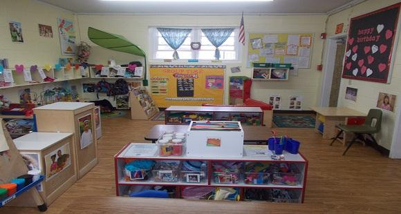 CHILDCARE NETWORK # 92A