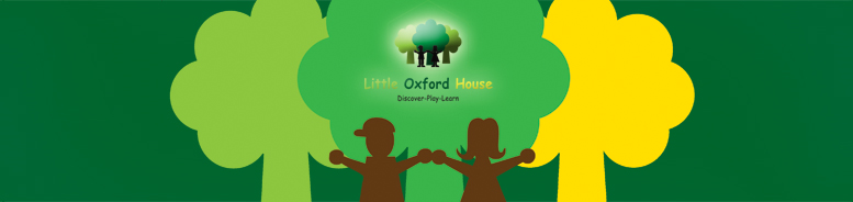 Little Oxford House