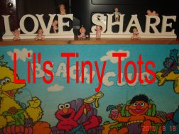 Lil's Tiny Tots Home Daycare