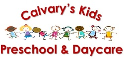 Calvary's Kids Child Care Center