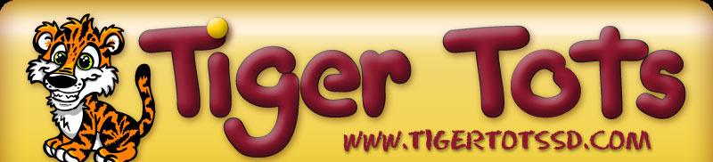 TIGER TOTS PRESCHOOL AND CHILDCARE