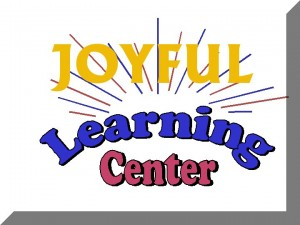 JOYFUL LEARNING CENTER