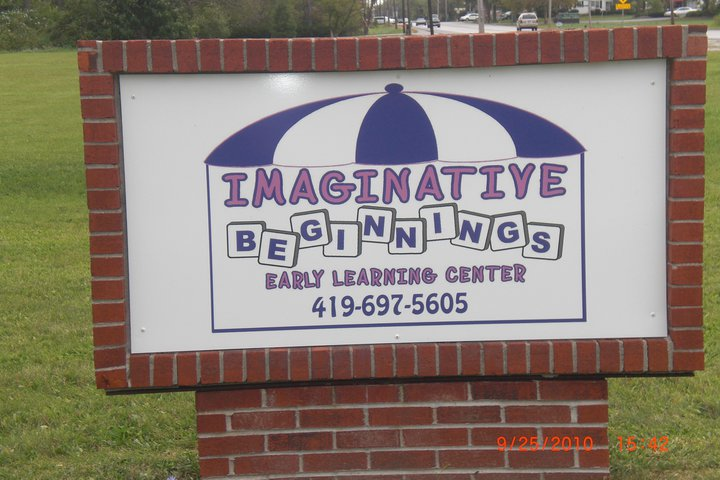 IMAGINATIVE BEGINNINGS EARLY LEARNING CENTER LLC