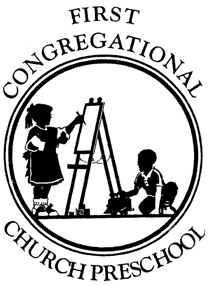 FIRST CONGREGATIONAL CHURCH PRESCHOOL