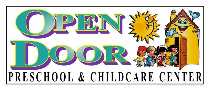 Open Door Preschool & Childcare Center
