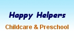 Happy Helpers Preschool Educational Center