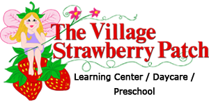 VILLAGE STRAWBERRY PATCH NS/DCC