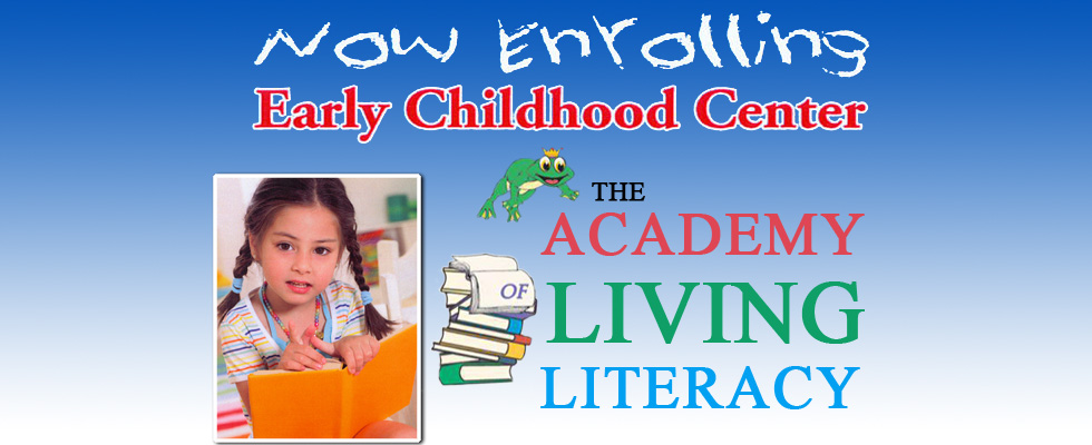 The Academy of Living Literacy