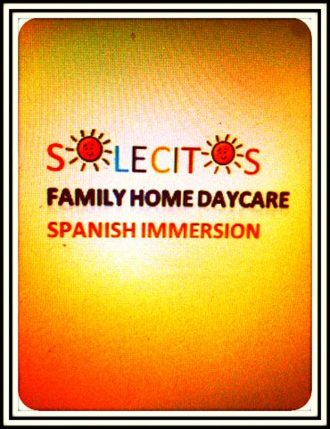 Solecitos Family Home Day Care