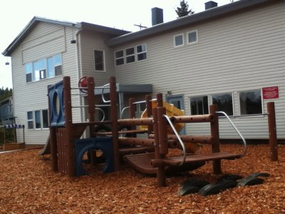 A Place For Kids Early Childhood Academy
