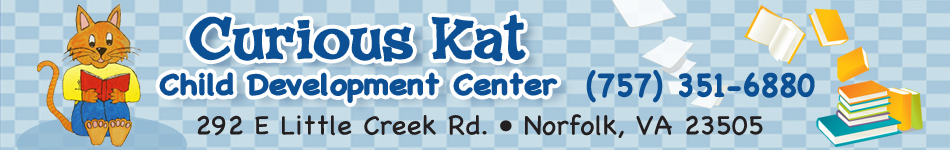 Curious Kat Child Development Center