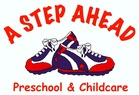 A STEP AHEAD PRESCHOOL & CHILDCARE