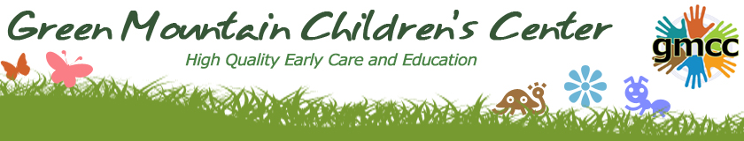 Green Mountain Children's Center - Bluff