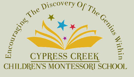 Cypress Creek Children's Montessori Frisco School
