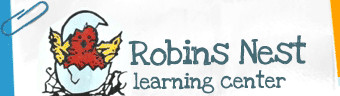 ROBIN'S NEST LEARNING CENTER