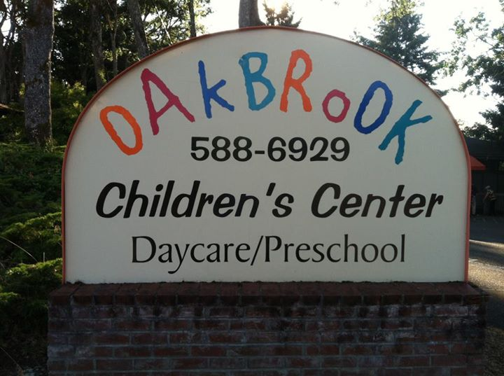 Oakbrook Children's Center LLC