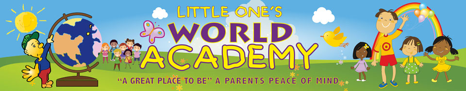 LITTLE ONE'S WORLD ACADEMY